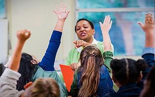 Evanston Schools: A+ in Virtually Every Way